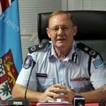 Too much military interference: Goenewald