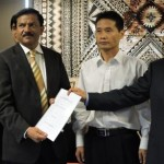 FRA signs contract with China Railway 14 for the two Suva bridges